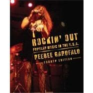 Rockin' Out : Popular Music in the U. S. A.