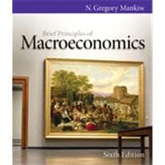 Brief Principles Of Macroeconomics,9780538453073