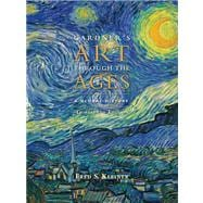 Gardner's Art Through the Ages: A Global History,9780495093077