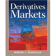Derivatives Markets,9780321543080