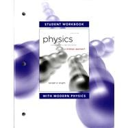 Student Workbook for Physics for Scientists and Engineers : A Strategic Approach with Modern Physics