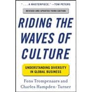 Riding the Waves of Culture: Understanding Diversity in Glob..., 9780071773089