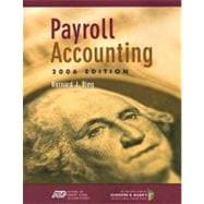 Payroll Accounting 2006