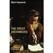 The Great Archimedes, 9781602583115  