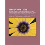 Swiss Christians: Carl Jung