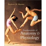 Fundamentals of Anatomy and Physiology with IP 9-System Suite,9780805383126