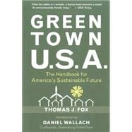 Green Town USA, 9781578263127  