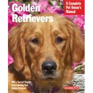 Golden Retrievers, 9780764143151  