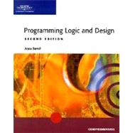 Programming Logic and Design : Comprehensive