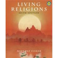 Living Religions w/CD