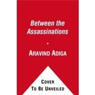 Between the Assassinations, 9781439153161  