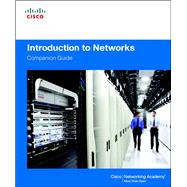Introduction to Networks Companion Guide,9781587133169