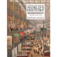 World's History Vol. 2 : Since 1100