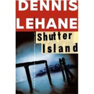 Shutter Island, 9780688163174