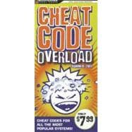 Cheat Code Overload Summer 2011, 9780744013177