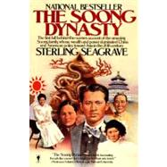The Soong Dynasty,9780060913182