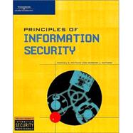 Principles of Information Security,9780619063184