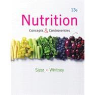 Nutrition Concepts and Controversies