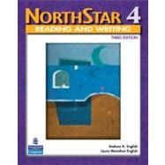 NorthStar Reading and Writing, High Intermediate Student Book,9780136133186