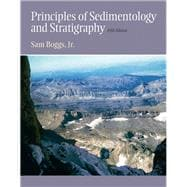 Principles of Sedimentology and Stratigraphy,9780321643186