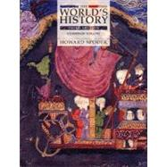 World's History: Combined Volume,9780131773189