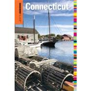 Insiders' Guide to Connecticut, 9780762773190