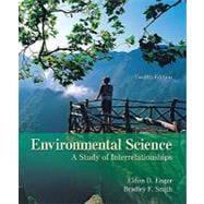 Environmental Science : A Study of Interrelationships