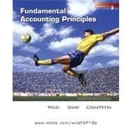 MP Fundamental Accounting Principles with Best Buy Annual Report,9780077303204