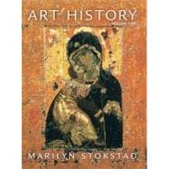 Art History, Volume One,9780131743205