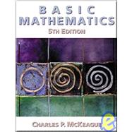 Basic Mathematics With Make the Grade and Infotrac