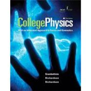 College Physics Volume 2,9780077263225