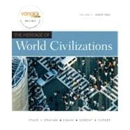 Heritage of World Civilizations, The, Volume 2