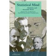 The Statistical Mind in Modern Society: The Netherlands 1850..., 9789052603230  