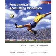 MP Fundamental Accounting Principles Volume 1 (Ch 1-12) with Best Buy Annual Report