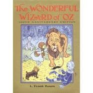 The Wonderful Wizard of Oz, 9780060293239
