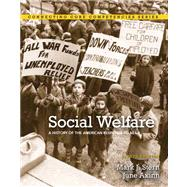 Social Welfare A History of the American Response to Need Plus MySocialWorkLab with eText -- Access Card Package,9780205063239