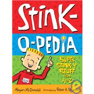 Stink-o-pedia, 9781439593240  