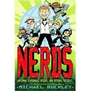 NERDS - National Espionage, Rescue, and Defense Society,9780810943247