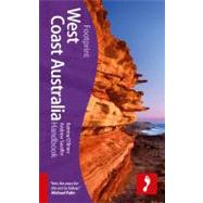 West Coast Australia Footprint Handbook, 9781907263248