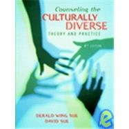 Counseling the Culturally Diverse: Theory and Practice, 4th Edition,9780471393252