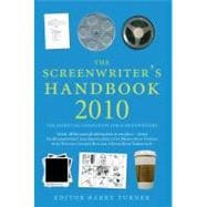 The Screenwriter's Handbook 2010: Third Edition, 9780230573277  