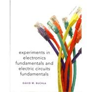 Lab Manual for Electronics Fundamentals and Electronic Circuits Fundamentals, Electronics Fundamentals Circuits, Devices & Applications
