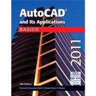 Autocad and Its Applications Basics 2011,9781605253282