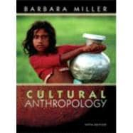 Cultural Anthropology,9780205683291