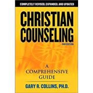 Christian Counseling : A Comprehensive Guide,9781418503291