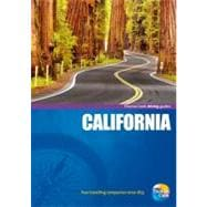 Driving Guides California, 4th, 9781848483293  