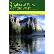 Fodor's National Parks of the West, 2nd Edition,9781400013296