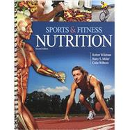 Sports & Fitness Nutrition,9780757593307