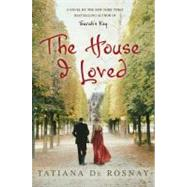 The House I Loved,9780312593308