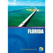 Driving Guides Florida, 4th, 9781848483309  